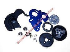 Traxxas E-Revo 1/10 Slipper Clutch Kit w/Dual Motor Plate 68t 62t