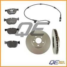 Front Brake Kit with Pads & Sensor Stage 1 For: BMW E70 X5 07-10  34116793245