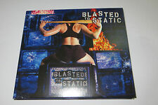 BLASTED TO STATIC - Blasted To Static / Digipak