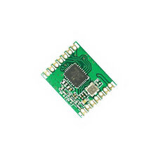 RFM69CW HopeRF 868Mhz Wireless Transceiver with RFM12B compatible Footprin CA N