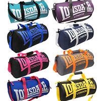 Sporttasche Lonsdale Sport Tasche Fitness Tasche Reisetasche Trainingstasche Bag