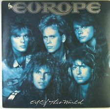 "12"" LP - Europe  - Out Of This World - C552 - washed & cleaned"