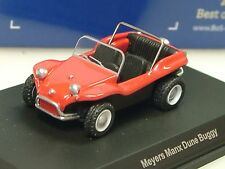 BOS Meyers Manx Dune Buggy, rot - 87045 - 1/87