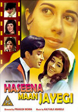 HASEENA MAAN JAYEGI - DVD - REGION 2 UK