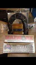 Microtech Ecu Lt10C Mazda Rotary Turbo 13B Drag Car Rx3