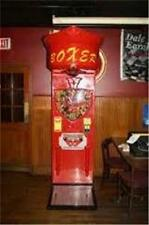 Business Plan: BOXING VENDING MACHINE Knockout HOW TO!