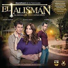 El Talisman, Various Artists, New Soundtrack