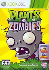 Plants vs. Zombies - Xbox 360 Game