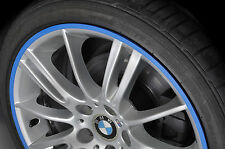 Rimskins BLUE 4 Pack wheel rim protectors
