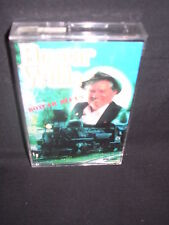 Boxcar Willie Boxcar Blues Cassette