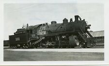 5D454 RP 1948 MOPAC MISSOURI PACIFIC RAILROAD ENGINE #131 HUTCHINSON KS