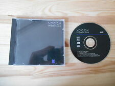 CD Pop SPOCK / S.P.O.C.K. - Assignment Earth (10 Song) SUBSPACE COMM SSC