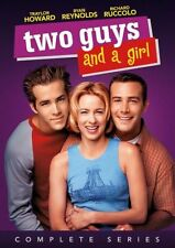 PRE RELEASE: TWO GUYS AND A GIRL: THE COMPLETE SERIES - DVD - Region 1
