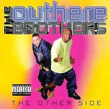 Outhere Brothers: The Other Side Explicit Lyrics Audio Cassette