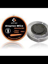 Geek Vape Clapton Wire Kanthal A1 26ga