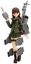 NEW figma 267 Kantai Collection -KanColle- Ooi Figure Max Factory from Japan F/S
