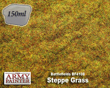 Army Painter BNIB Battlefields: Steppe Grass