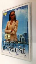 CSI: Miami DVD Serie Televisiva Stagione 1 Volume 4 - Episodi 4