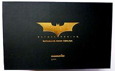 DC Comics Batman Begins Official Batarang Prop Replica Limited Edition 2005 COA