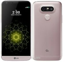 New LG G5 H860 Dual SIM Quad 16MP 5.3'' 16MP 4G (FACTORY UNLOCKED) 32GB Phone
