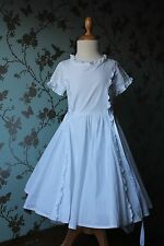 Communion Wedding Jottum dress/jurk/Kleid SAMBETHA sz 116 / 6 yrs almost AGAN