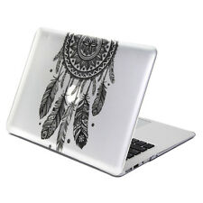 MacBook Air 13 Case, GMYLE Hard Case Print Glossy - Dream Catcher Pattern