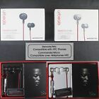 Authentic Original Genuine Beats by Dr. Dre Urbeats In-Ear Headphones by HTC
