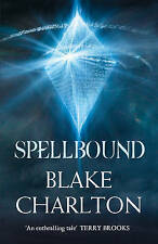 Spellbound: Book 2 of the Spellwright Trilogy (The Spellwright Trilogy, Book 2),