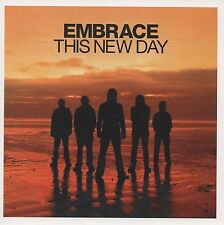 EMBRACE - This new day - CD album
