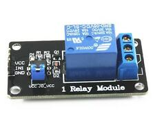 1PCS One 1 Channel Isolated 5V Relay Module Coupling For Arduino optocoupler