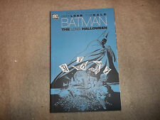 Batman the Long Halloween graphic novel Loeb Sale tpb