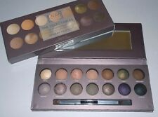 Laura Geller The Delectables Eye Shadow Palette - Smokey Neutrals - New in Box