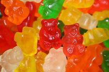 Albanese Sugar Free Gummi Bears (Sugarless, Gummy) 5 lbs made in usa BACK AGAIN