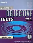 OBJECTIVE IELTS - NEW BOOK