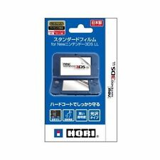 HORI Screen Protect STANDARD FILM for Nintendo New 3DS LL from Japan