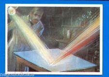 I GRANDI DELLA SCIENZA E DELLA TECNICA Figurina-Sticker n 355 -IL PRECURSORE-Rec