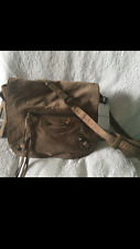 Authentic Isabel suede Balenciaga bag marant messenger
