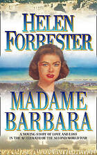 Madame Barbara, By Forrester, Helen,in Used but Acceptable condition