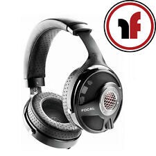 NEW Focal Utopia Ultra Premium Hi-Fi Over Ear Headphones Pure Beryllium Driver
