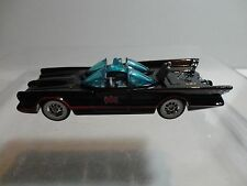 Custom Batmobile w/White Wall Real Riders by Chris Stangler for Colorado Diecast