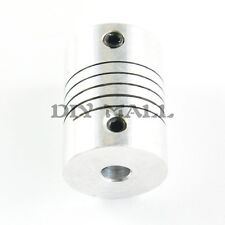 3D printer Stepper Motor Flexible Coupling Coupler/Shaft Couplings 5mm*8mm**25mm