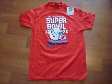 Super Bowl XX NEW ENGLAND PATRIOTS VINTAGE 80'S  1985 AFC Champs MEDIUM  T-Shirt