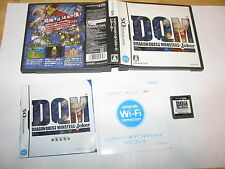 Dragon Quest Monsters Joker Nintendo DS NDS Japan import