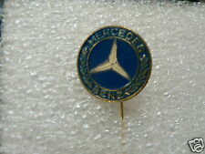 PINS,SPELDJES 50'S/60'S/70'S MERCEDES-BENZ CAR OR TRUCK A