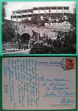 Fiascherino - Golfo de La Spezia 1950