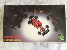 1/24 Ferrari F1 88 Turbo F1 By Protar With Original Marlboro Decals