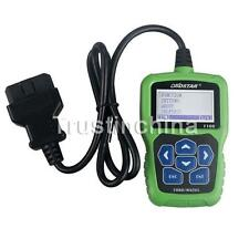USA Ship OBDSTAR F100 F-100 OBD2 Programmer No Need Pin Code Support Odometer