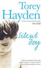 La silenziosa BOY: egli era un ragazzo di paura che si sono rifiutati di parlare-fino a...