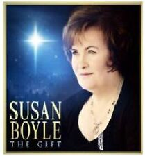 Susan Boyle : The Gift CD (2010)