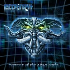 ELDRITCH - Portrait Of The Abyss Within  [Ltd.Edit.] DIGI